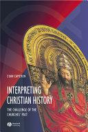 Interpreting Christian History Pdf/ePub eBook
