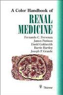 A Color Handbook of Renal Medicine