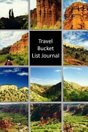 Travel Bucket List Journal
