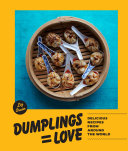 Dumplings Equal Love Pdf/ePub eBook
