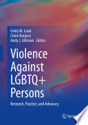 Violence Against LGBTQ+ Persons