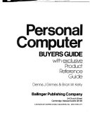 Personal Computer Buyers Guide