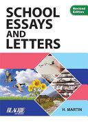 School Essays And Letters Pdf/ePub eBook