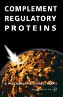 Complement Regulatory Proteins