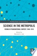 Science In The Metropolis