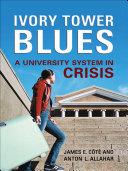 Ivory Tower Blues Pdf/ePub eBook