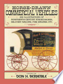 Horse Drawn Commercial Vehicles