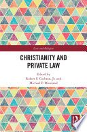 Christianity and Private Law