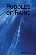 Pdf PUDDLES OF RAINE.