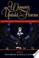 Women s Untold Stories