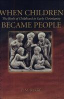 When Children Became People [Pdf/ePub] eBook