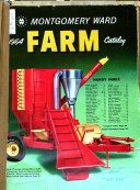 Lawn, Garden and Farm Catalog