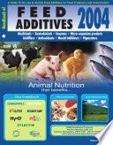 Handbook of Feed Additives 2004