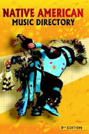 The Native American Music Directory