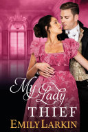My Lady Thief Pdf/ePub eBook
