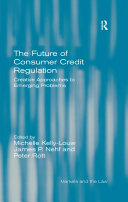 The Future of Consumer Credit Regulation