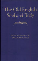 Pdf The Old English Soul and Body