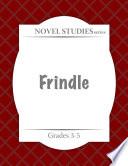 Frindle Novel Study Guide Book