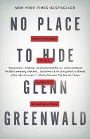 No Place to Hide Pdf/ePub eBook