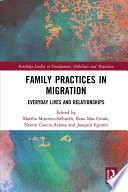 Family Practices in Migration