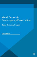 Pdf Visual Devices in Contemporary Prose Fiction