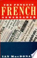 The Penguin French Newsreader