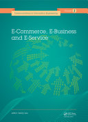 E Commerce  E Business and E Service