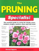 The Pruning Specialist