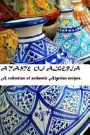 A Taste of Algeria