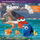 Finding Dory  Read Along Storybook and CD