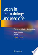 Lasers in Dermatology and Medicine Book