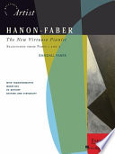 Hanon Faber  The New Virtuoso Pianist
