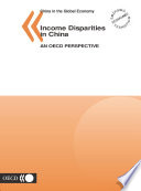 China In The Global Economy Income Disparities In China An Oecd Perspective