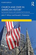 Church and State in American History Pdf/ePub eBook