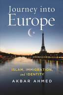 Journey Into Europe Book