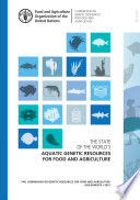 The State of the World   s Aquatic Genetic Resources for Food and Agriculture