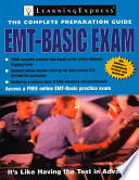 EMT-basic Exam