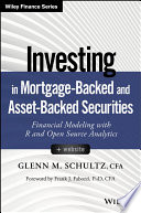 Investing in Mortgage Backed and Asset Backed Securities