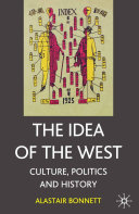 The Idea of the West