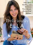 Deliciously Ella Book PDF