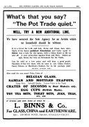 The Pottery Gazette