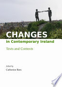 Changes in Contemporary Ireland