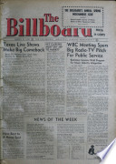 10 maart 1958