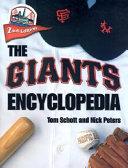 The Giants Encyclopedia