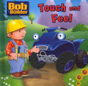 Bob the Builder Touch and Feel Book PDF