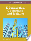 Encyclopedia of E Leadership  Counseling and Training Book