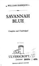 Savannah Blue Book