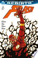 Flash, Band 3 (2. Serie) - Im Bann der Finsternis