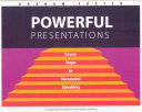 Powerful Presentations