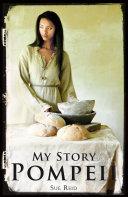 My Story: Pompeii Book